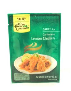 Lemon Chicken | AHG